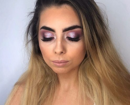 Award-Winning Professional Makeup Artist - Christiane Dowling Makeup Artistry