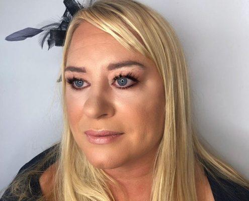 Professional Makeup Artist - Christiane Dowling Makeup Artistry