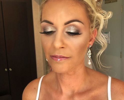 Professional Wedding Makeup - Berkshire Hampshire & Surrey