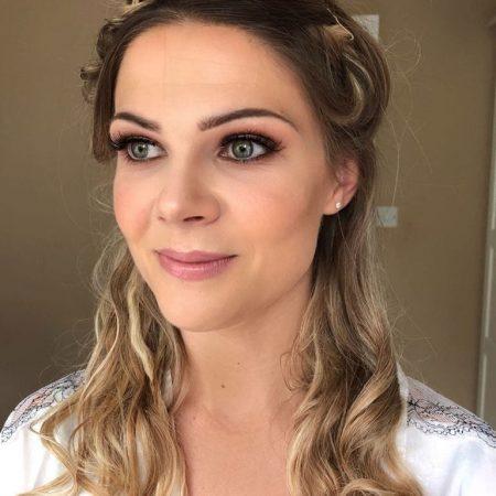 Professional Bridal Makeup Artist - Camberley Surrey