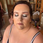 Bridesmaid Makeup - Pineridge Golf Course, Camberley Surrey