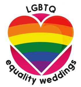 lgbt equality weddings