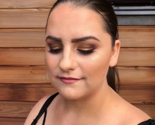 Christiane Dowling Makeup Artistry - Surrey Berkshire Hampshire