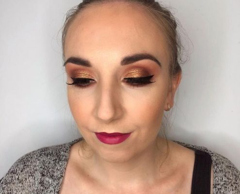 Professional Makeup Artist - Christiane Dowling Makeup Artistry - Camberley Surrey