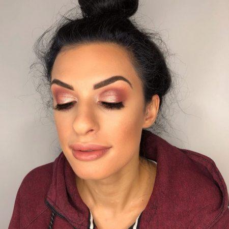 Professional Makeup Artist - Christiane Dowling Makeup Artistry - Camberley Surrey