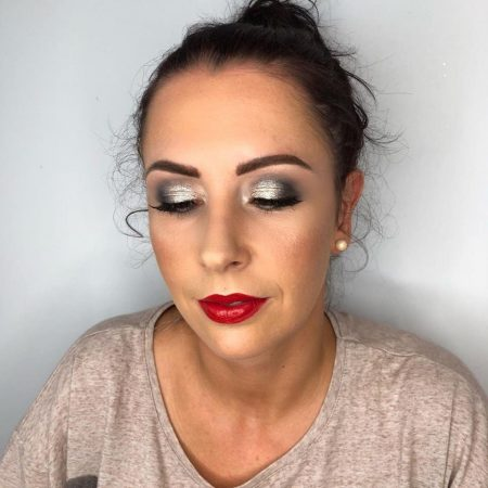 Special Occasion Makeup by Christiane Dowling Makeup Artistry