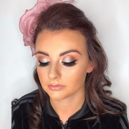 Professional Makeup Artist - Camberley Fleet Sandhurst Wokingham Bracknell Farnborough Aldershot