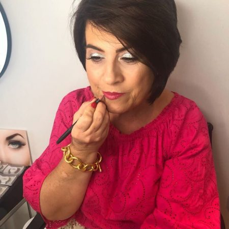 Makeup Lessons - Christiane Dowling Makeup Artistry