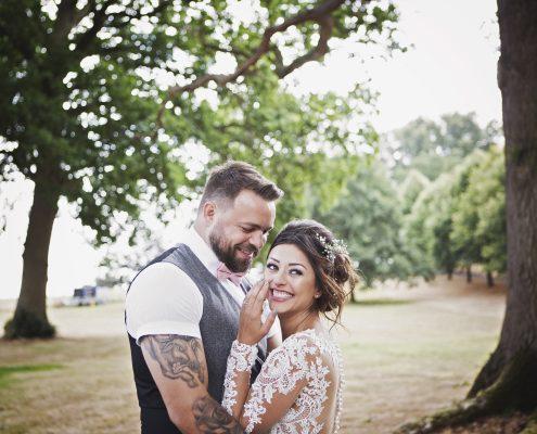 Wedding Makeup - Wasing Park Aldermaston