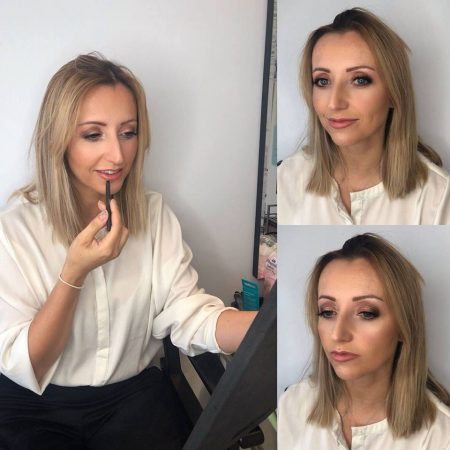 Makeup Lessons - Camberley, Surrey Berkshire Hampshire