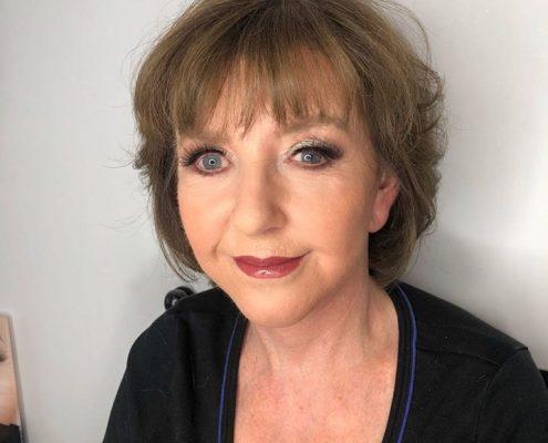 Award-Winning Makeup Artist in Sandhurst Berkshire.