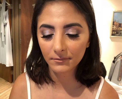 Professional Makeup Artist for Weddings