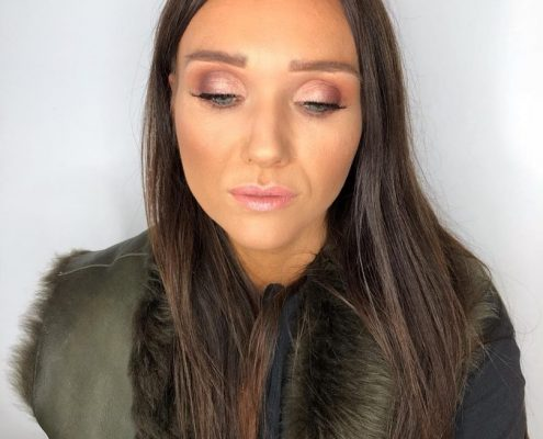 Special Occasion Makeup - Bracknell Berkshire