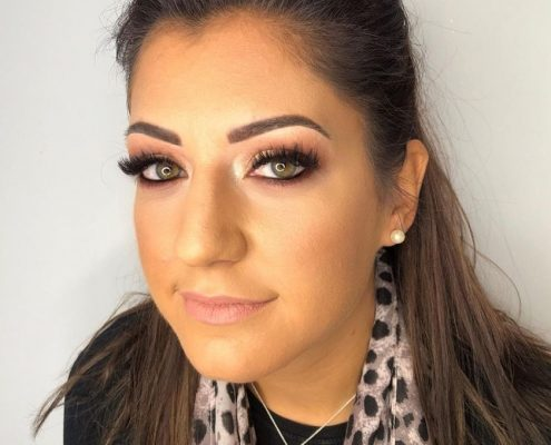 Professional Makeup Artist - Surrey Berkshire Hampshire
