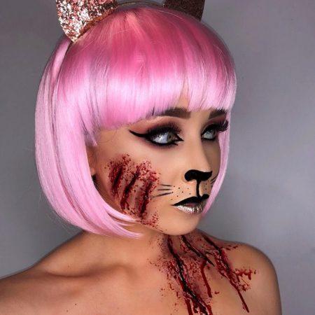 Halloween & SFX Makeup - Christiane Dowling Makeup Artistry