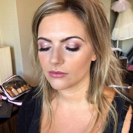 Christiane Dowling Makeup Artistry - Bridesmaid Makeup Artist - Crowne Plaza Reading