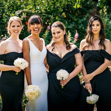 Wedding Makeup Artist - Northbrook Park, Farnham Surrey- Christiane Dowling Makeup Artistry