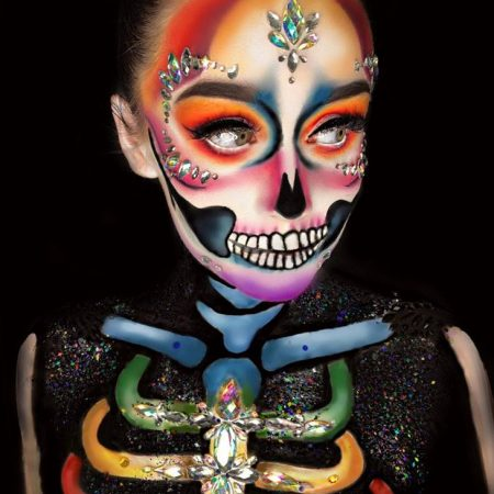 SFX Makeup by Christiane Dowling Makeup Artistry