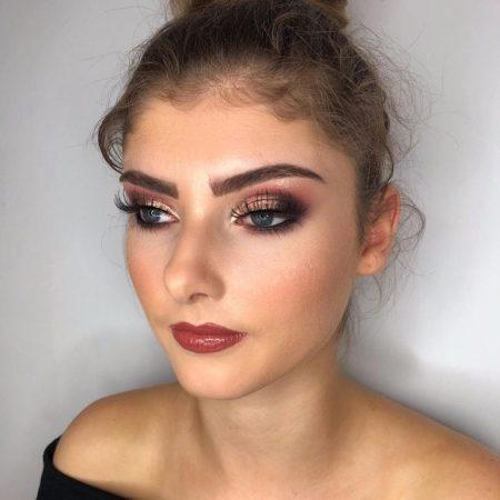 Party Makeup - Professional Makeup Artist - Camberley Surrey