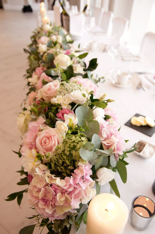Christiane Dowling Recommended Florist Olivia Brooke