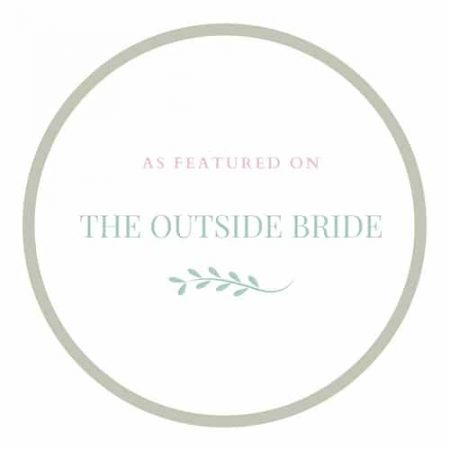 Christiane Dowling Makeup Artistry - The Outside Bride