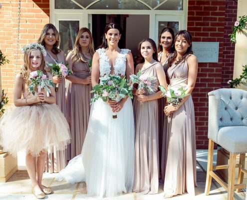 Wedding Makeup Artist - Berkshire Surrey Hampshire