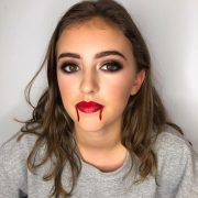 Halloween Makeup - Sandhurst Berkshire