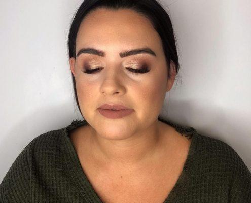 Professional Makeup Artist - Surrey Berkshire & Hampshire