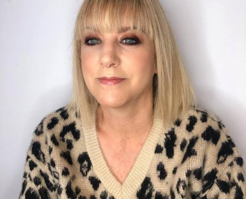 Professional Makeup Artist - Camberley Surrey
