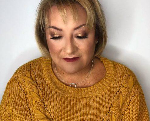 Professional Makeup Artist Hampshire