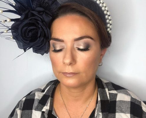 Special Occasion Makeup Surre