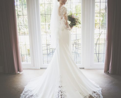 Professional Wedding Makeup - Christiane Dowling Makeup Artistry