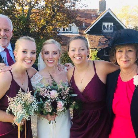 Wedding Makeup - Berkshire Wedding Makeup - Hampshire Wedding Makeup - Surrey