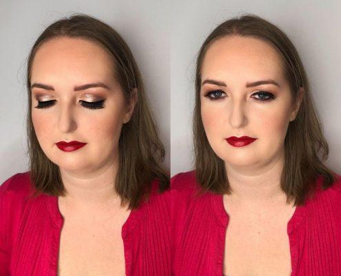 Professional Makeup Artist Surrey Berkshire Hampshire