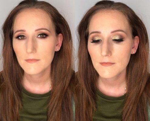 Professional Makeup Artist Farnborough Hampshire Surrey Berkshire