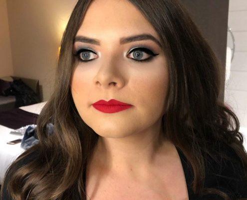 Professional Makeup Artist Farnborough Hampshire