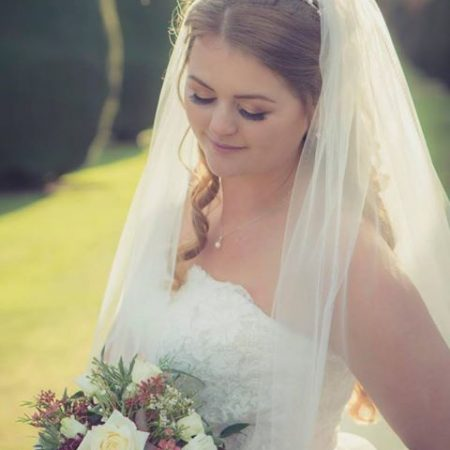 Wedding & Bridal Makeup by Christiane Dowling