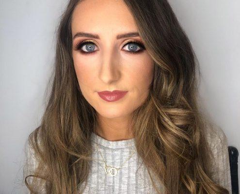 Professional Makeup Artist - Wokingham Sandhurst Crowthorne Bracknell