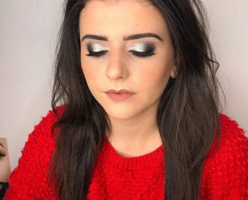 Professional Makeup Artist - Sandhurst Berkshire Hampshire Surrey