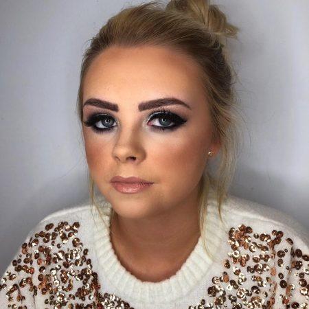 Special Occasion Makeup - Camberley Surrey