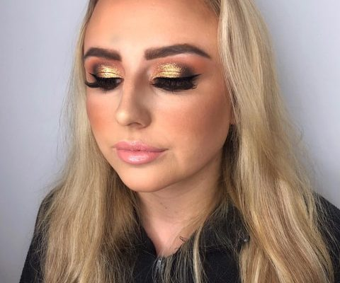 Special Occasion Makeup - Camberley Surrey
