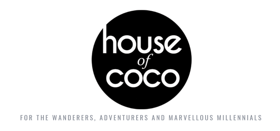 Christiane Dowling - Interview with House of Coco Magazine