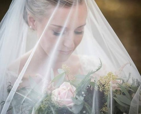 Wedding Makeup in Hampshire - Christiane Dowling Makeup Artistry