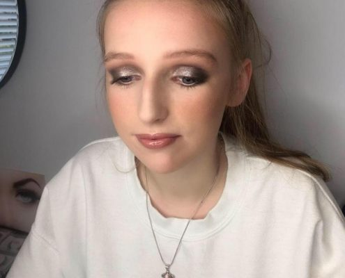 Makeup Lessons in Berkshire Surrey Hampshire