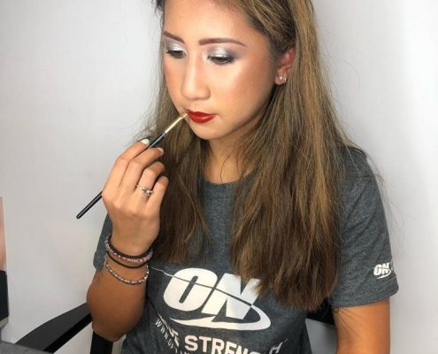 Makeup Lessons Camberley Surrey
