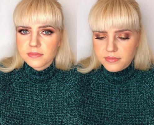 Makeup Lessons in Sandhurst Berkshire