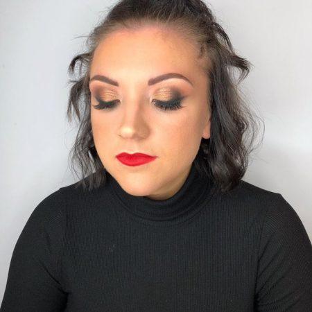 Professional Makeup Artsit - Christiane Dowling Makeup Artistry