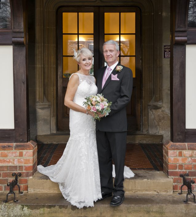 Professional Makeup Artist - Cantley House Hotel in Wokingham Berkshire