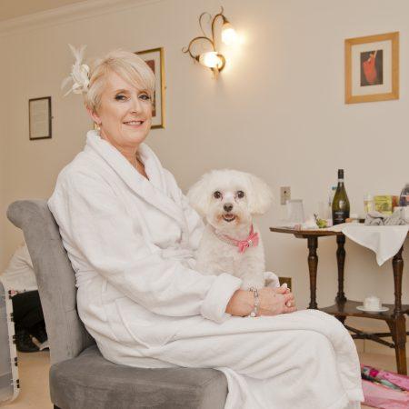 Professional Makeup Artist - Cantley House Hotel in Wokingham Berkshire
