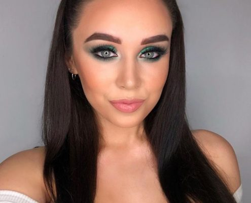 Professional Makeup Artist Sandhurst Berkshire
